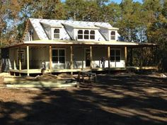 This will be a Custom Cape design with a 10 ft deep wrap around porch in Shallotte NC. Stay tuned for more pics!