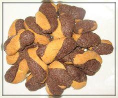 Dalla A allo Zucchero: Biscotti e pasticcini