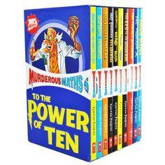 Murderous Math X 10 Books Slip null http://www.amazon.com/dp/1407131931/ref=cm_sw_r_pi_dp_wrZ0vb0X1Y9QQ