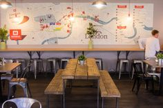 Doing London on a Budget with MEININGER Hotels