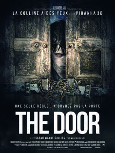 The Door - film 2015 - AlloCiné