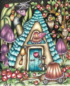 Markova, To Color, Hard Times, Coloring Books, Celebrations, Blessed, Fairy, Feelings, Profile