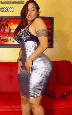 Latins Bbw big booty