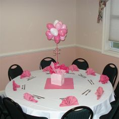 Balloon Table Centerpieces | balloon table centerpiece - group picture, image by tag ...