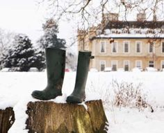 Excellent food and fine wines are only part of the Christmas story at Stapleford Park. There's plenty to do during your stay.   Find out more here - http://www.staplefordpark.com/christmas-and-new-year/
