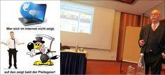 Unterhaltsame Wissensvermittlung auf hohem Niveau. Splitter der 29. Management-Konferenz der Opti-Maler-Partner am 17./18. Januar.