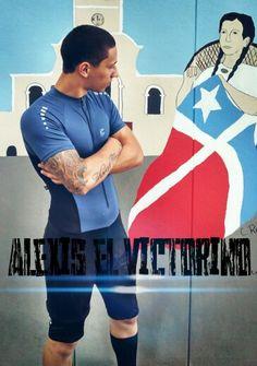 Hola te estoy invitando para que seas parte de esta pagina llamada Alexis el Victorino.  Espero tu apoyo, LIKE,   Muchas Bendiciones para ti y tu familia.  https://m.facebook.com/profile.php?id=490737104361585