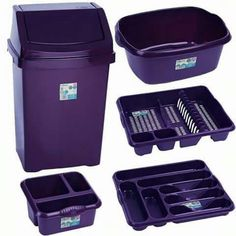 Purple kitchen supplies for the purple lover! Your Perfect purple kitchen decor - Kitchen Decoration Purple Kitchen Decor, Purple Kitchen Accessories, Purple Home, Kitchen Supplies, Kitchen Items, Kitchen Utensils, Kitchen Stuff, Kitchen Tools, Kitchen Gadgets