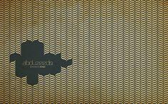 Rad Pattern in Illustrator that Makes you Dizzy | Abduzeedo Design Inspiration & Tutorials