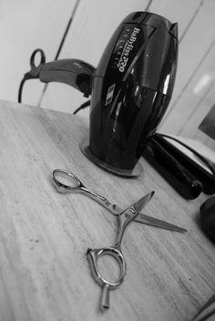 """Bmac Scissors """"Classic"""" for Mazella&Palmer"""