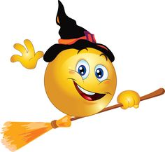 witchy smiley moticon - Bing images
