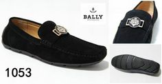 Chaussures Bally 0004 [CHAUSSURES 00004] - €78.99 :