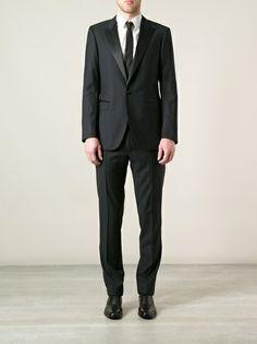 LANVIN - two piece suit 8