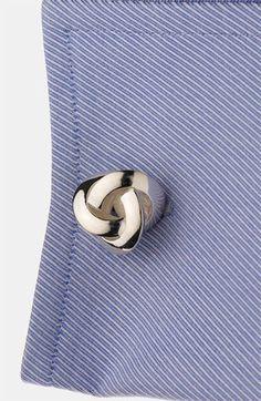 Ravi Ratan Knot Cuff Links | Nordstrom
