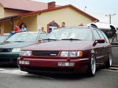 Passat B4, Cars And Motorcycles, Volkswagen, Vehicles, Car, Vehicle, Tools