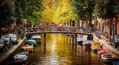 Άμστερνταμ για 3 ημέρες