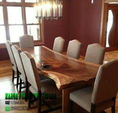 Kursi makan kayu trembesi,kursi makan kayu suar,⏩⏩⏩⏩⏩⏩⏩⏩⏩⏩ pusat furniture jepara dengan harga  terjangkau ⏩⏩⏩⏩⏩⏩⏩⏩⏩⏩⏩ 🌍 www.hargafurniturejepara.com Info pemesanan 👇👇👇👇👇 ➡ No hp 082257831747 ➡ whatsap 089693228230 ➡ pin bbm 573A636A ➡.email lutkharis1234@gmail.com