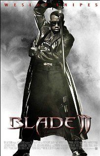 Wesley Snipes, Ron Perlman, and Donnie Yen...directed by Del Toro. Can you get any cooler!