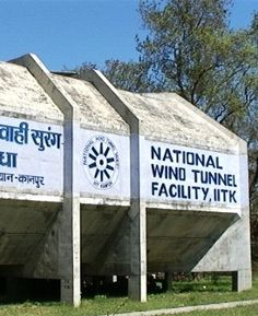 National Wind Tunnel Facility, IIT Kanpur
