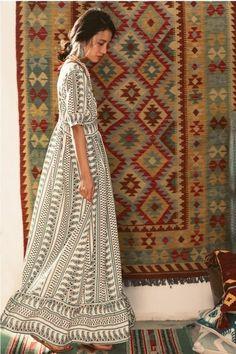 Robe décontractée femme tenue casual femme