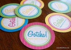 Every time you prank someone on april fools day put on of these there for fun! #aprilsfools #pranks #jokes