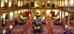 Meliá Hotel de la Reconquista - Oviedo - Asturias. España