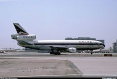 dc 10 planes | Picture of the McDonnell Douglas DC-10-10 aircraft