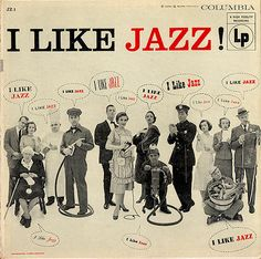i like jazz | Flickr - Photo Sharing!