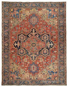 Sorry, This Rug is No Longer Available - Claremont Rug Company Diy Carpet, Rugs On Carpet, Wall Carpet, Carpet Ideas, Persian Carpet, Persian Rug, Rug Company, Rustic Rugs, Rugs