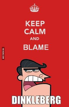 Keep Calm - 9GAG