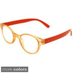 6a791690e0c7 Gabriel+Simone Women s  Emilie  Two-Tone Reading Glasses