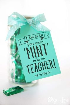 Teacher printable gift tag teachers day gifts, teacher gift tags, t Teacher Gift Tags, Teachers Day Gifts, Teacher Valentine, Cute Valentines Day Gifts, Teacher Christmas Gifts, Gifts For Coworkers, Best Teacher Gifts, Simple Teacher Gifts, Teacher Presents