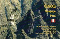Via Bureau  South America   Peru