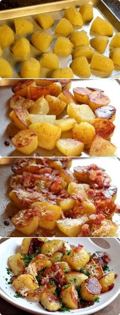 Weight Loss Recipes and Tips! — Don't Give Up Potatoes! They are GOOD For Weight...