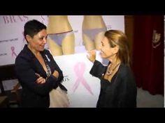 """VOD: women'secret y Salud de la mujer Dexeus lanzan la colección """"special post-surgery bra"""""""