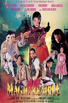 Magic Temple (1996)
