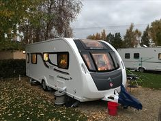 Caravans, Outdoor Life, Touring, Recreational Vehicles, Outdoor Living, Country Living, Campers, Single Wide
