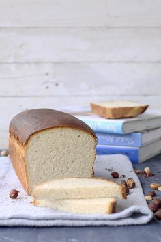 Discover recipes, home ideas, style inspiration and other ideas to try. Gluten Free Cakes, Gluten Free Desserts, Vegan Gluten Free, Gluten Free Recipes, Baking Recipes, Pan Dulce, Pan Bread, Foods With Gluten, Keto
