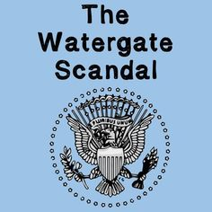 US History Middle School Webquest Lesson Plan: The Watergate Scandal -- This 45-60 minute lesson plan for middle school is geared to help students accomplish the following: Describe the events of Watergate.Explain how the events of Watergate led to President Nixons resignation.Determine what grounds the House Judiciary Committee thought Nixon should be impeached.