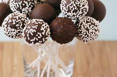 Cake Pops aus dem Cake Pop Maker