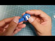 자작 레고 캡틴 아메리카 종이모형 머리 (DIY Lego Captain America Papercraft - Head) - YouTube
