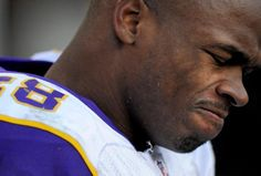 July 9, 2012    Adrian Peterson's Arrest Exposes Danger of Real-Time Analysis.