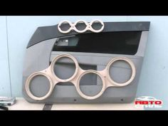 Subwoofer Box Design, Speaker Box Design, Custom Car Interior, Car Interior Design, Custom Car Audio, Custom Cars, Car Interior Upholstery, Diy Speakers, Car Mods