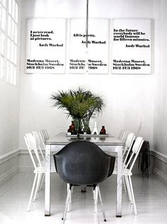 from ELLE Decoration   # Pin++ for Pinterest #