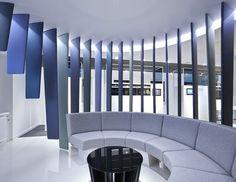 Lobby. #interior #design #architecture