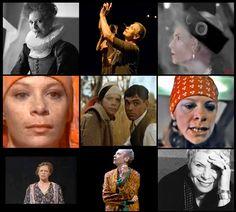 From Zardoz to Shakespeare - the many faces of Sara Kestelman