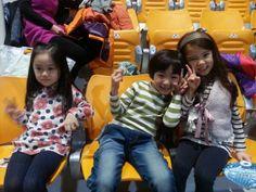Miss these 3 kids.  Miss MBLAQ.  Huhuhu... T_T