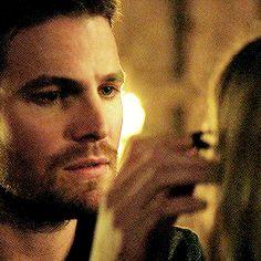 Episode 20 – The Fallen #Arrow #Olicity