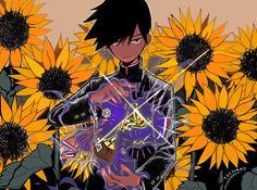 Psycho 100, Mob Psycho, Manhwa, Mob Physco 100, Art Anime, Kageyama, Pretty Art, Anime Style, Art Inspo