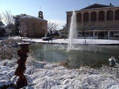 #boda #casament #bodas #lleida #palau #castillo #invierno